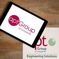 APT GROUP | LOGO CREATION