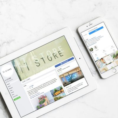 11STORE | FACEBOOK & INSTAGRAM MANAGEMENT