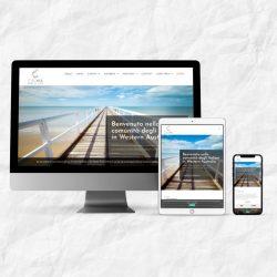 ITALWA | LOGO REDESIGN + WEBSITE DESIGN & DEVELOPMENT